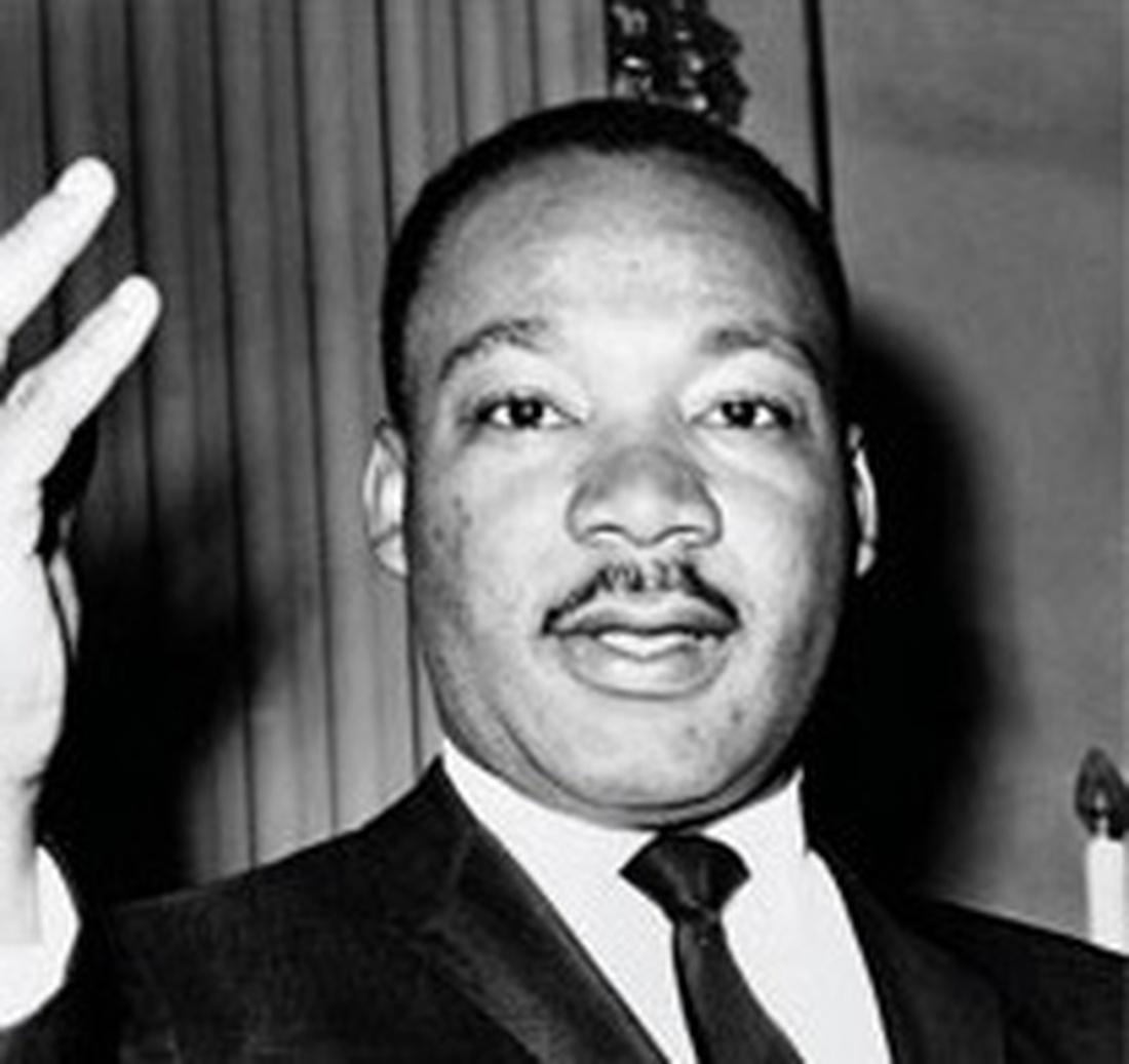 the impact of martin luther king jrs rights struggles in america