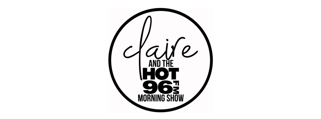 Claire and the HOT 96 Morning Show | Hot 96 FM