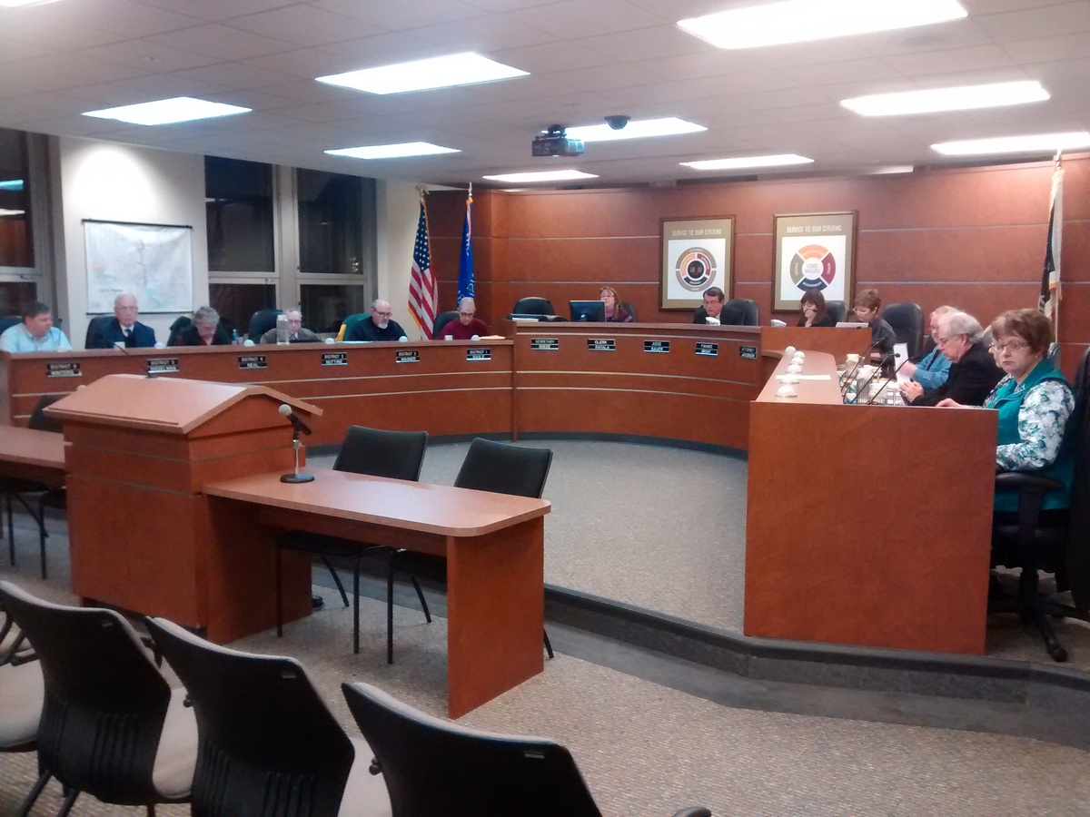 City Council Approves Agreement For Hom Furniture News Wsau