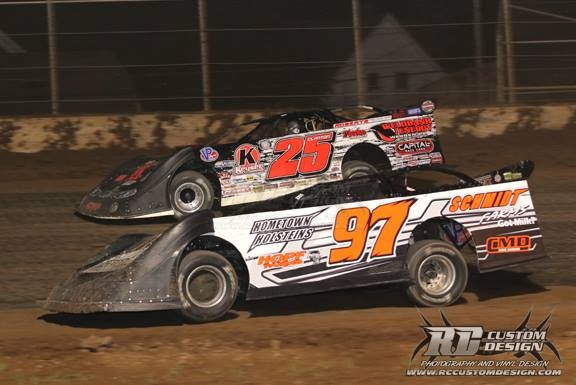 World of Outlaws Late Model Series poised to make PDTR debut | News