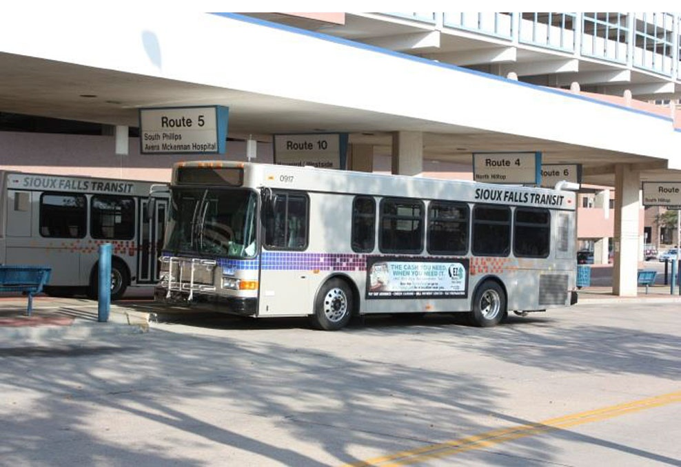 city announces changes in bus routes | news | sports radio kwsn