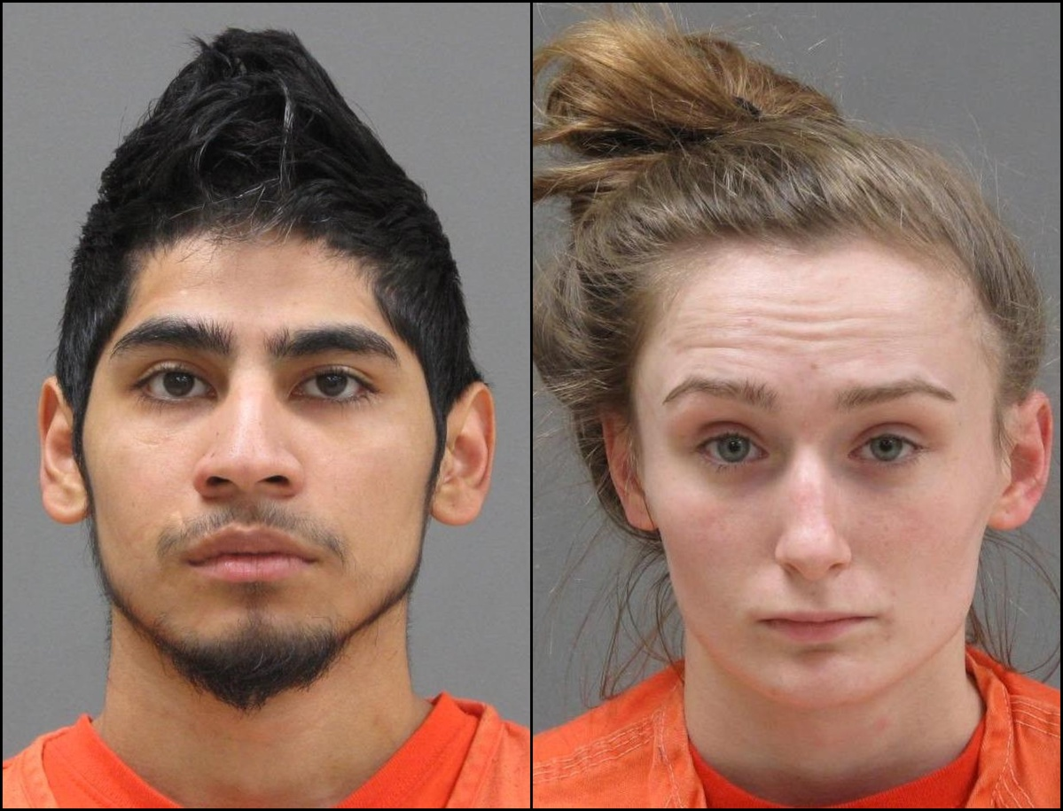 Minnesota couple busted with 118 pounds of liquid meth | News | The