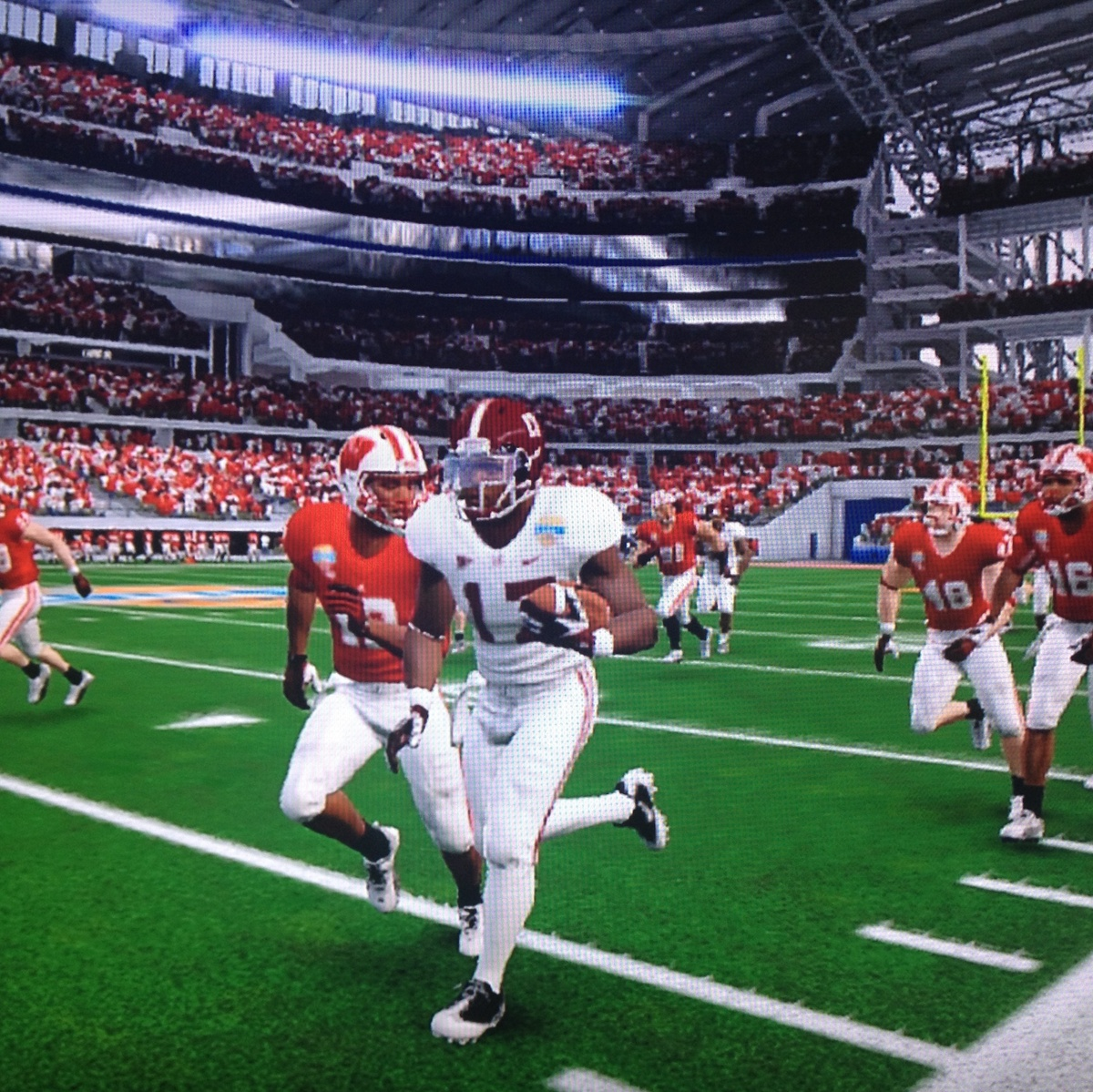 Will Gridiron Champions Be Better Than NCAA Football?