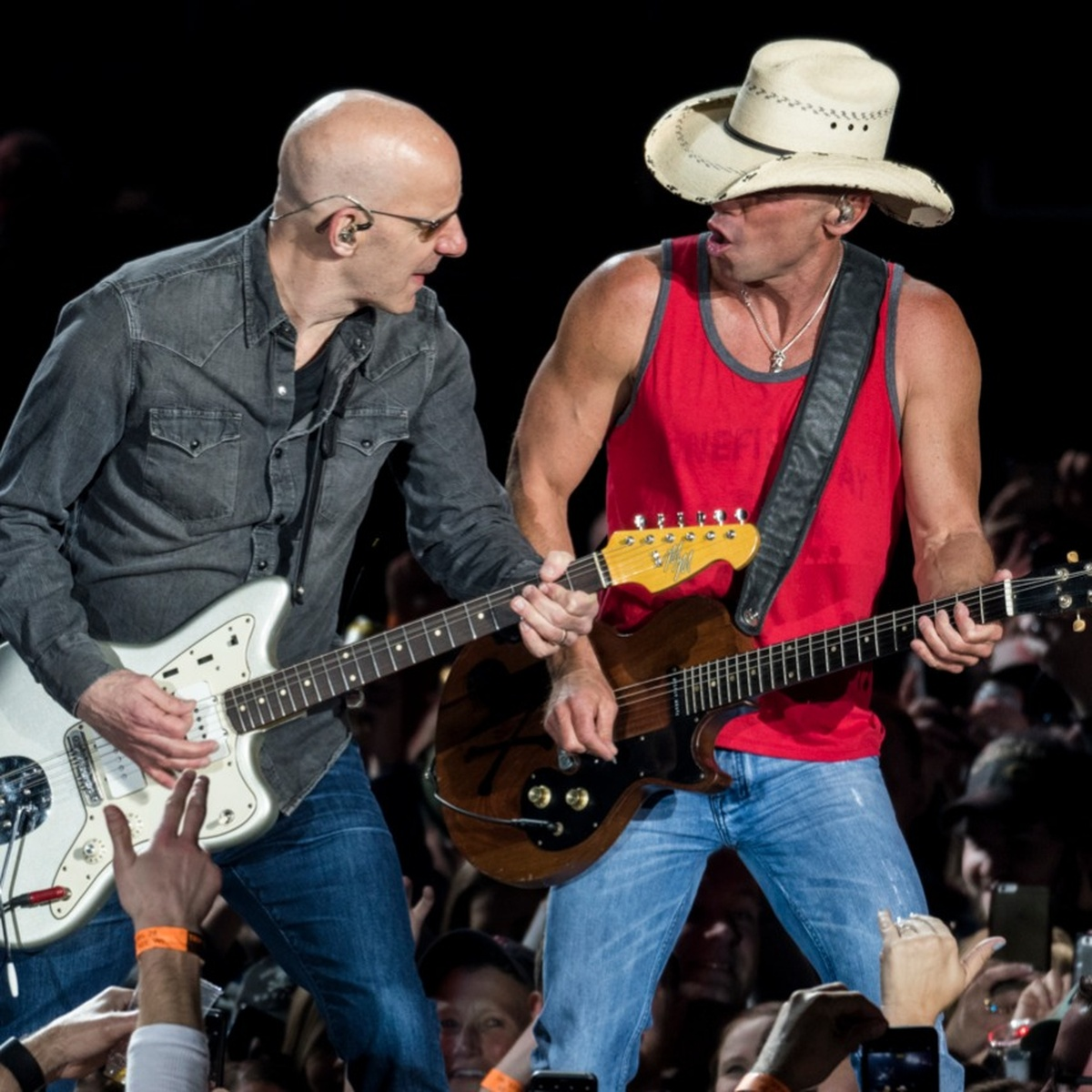 Concert Review: Kenny Chesney at Miller Park | WNCY Y100