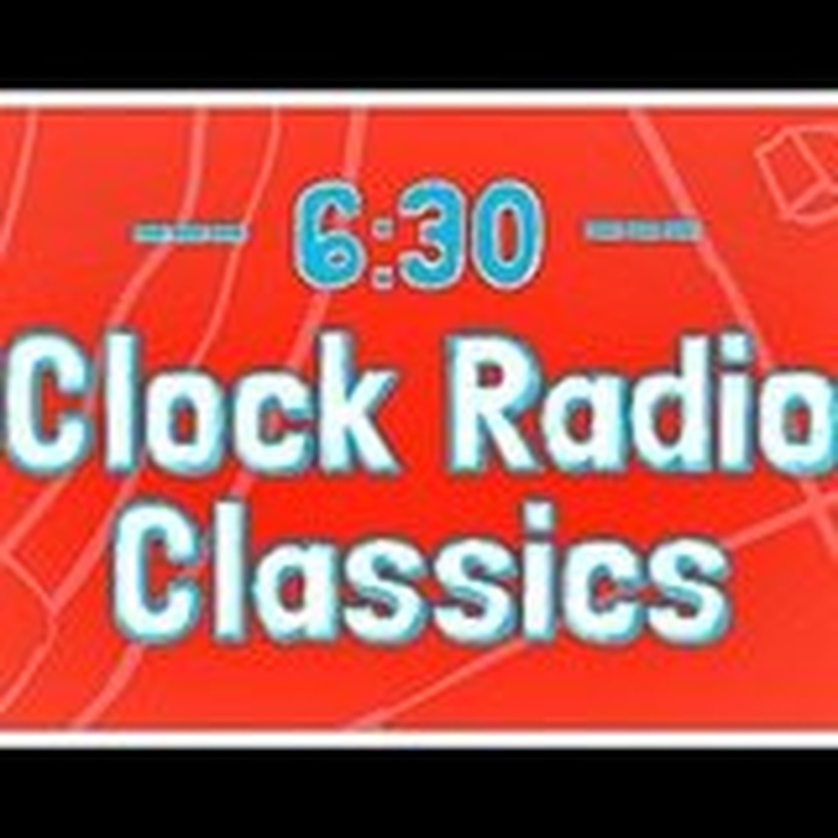 Bob And Doug Mckenzie 12 Days Of Christmas.6 30 Clock Radio Classic Bob And Doug Mckenzie 12 Days
