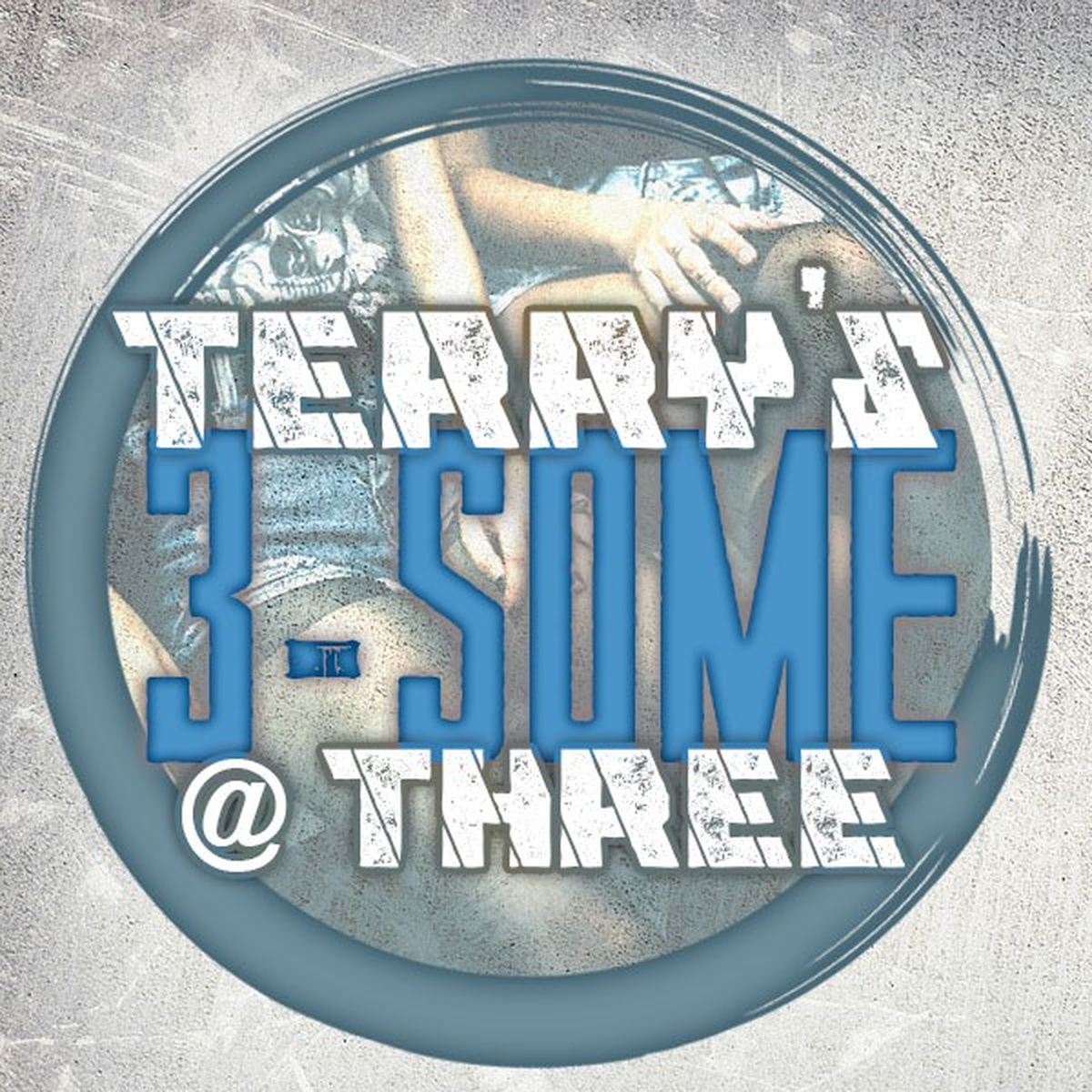 Terry's 3-some @ 3 - Great Danes   Rock 94 7