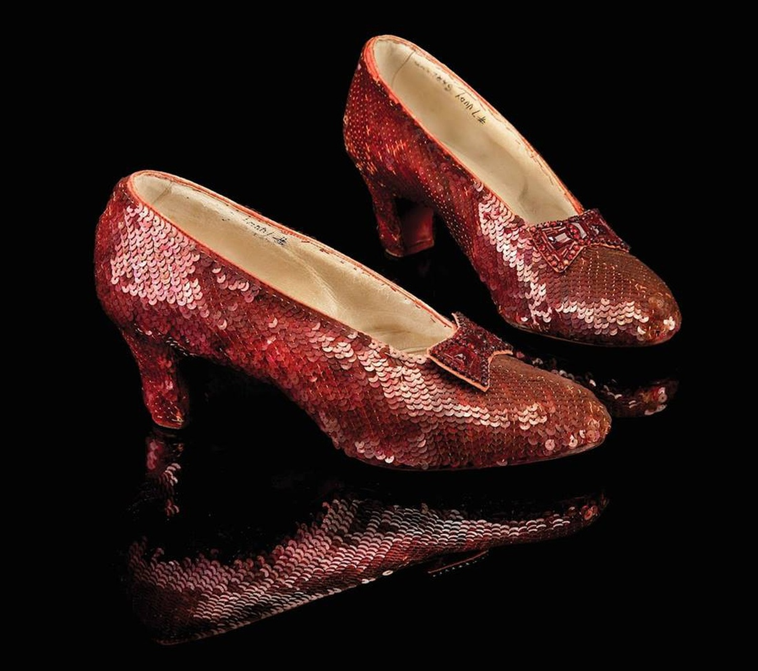 kno dorothys ruby slippers - HD1500×1328