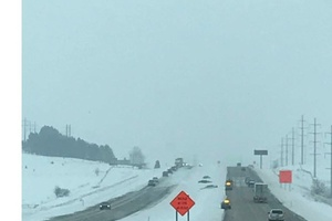 Conditions deteriorating quickly | KELO
