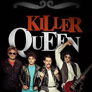 Queen tribute band Killer Queen coming to Sioux Falls