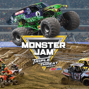 MONSTER JAM | Today's Froggy 99 9
