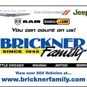 Brickners Little Chicago >> Test Drive For A Chance To Win Hodag Tickets Great Country