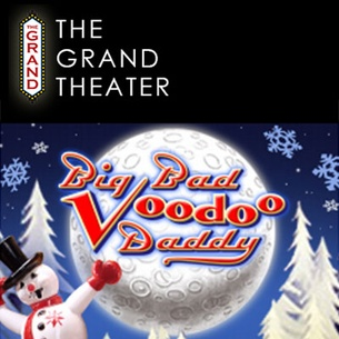 Big Bad Voodoo Daddy Christmas 95 5 Wifc