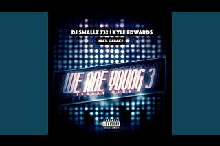 Love You Down - Kyle Edwards & DJ Smallz 732 - Music | i106
