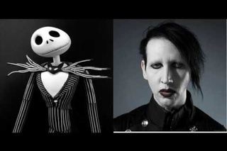 This Is Halloween - Marilyn Manson - Music | 106.5 The Buzz WHBZ ...