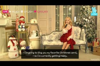 jessica have yourself a merry little christmas - Have Yourself A Merry Little Christmas Youtube