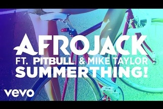 Mike Taylor Summerthing