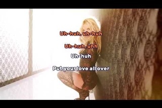 Invitation britney spears music the point sheboygans hit britney spears invitation instrumental with lyrics stopboris Image collections