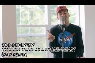 No Such Thing as a Broken Heart - Old Dominion - Music | Kat Country