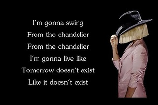 Chandelier - Sia - Music | Hot 96 FM | Today\'s Hit Music ...