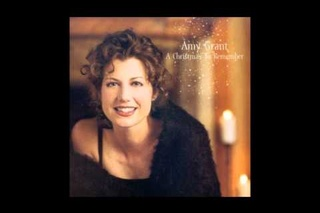 christmas lullaby i will lead you home - Amy Grant Home For Christmas