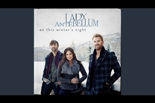 all i want for christmas is you lady antebellum music my fm 1065 wvfm your life your music kalamazoo mi