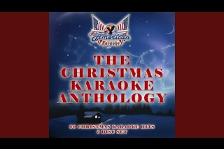 have yourself a merry little christmas karaoke version in the style of the pretenders