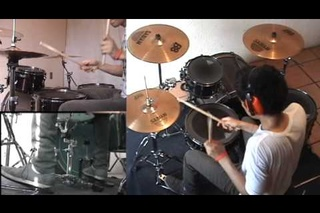 Temptation greets you like your naughty friend arctic monkeys arctic monkeys temptation greets you like your naughty friend drum cover m4hsunfo