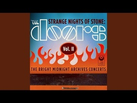 Been Down So Long (Live In Boston 1970) (2nd Show) & Been Down So Long (Live In Boston 1970) [2nd Show] - The Doors ...