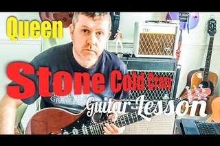 Stone Cold Crazy Queen Music Y94 1 Hit Music 93 7 Fm