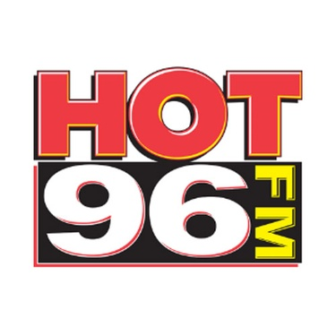 Hot 96 FM | Today's Hit Music | Evansville, IN