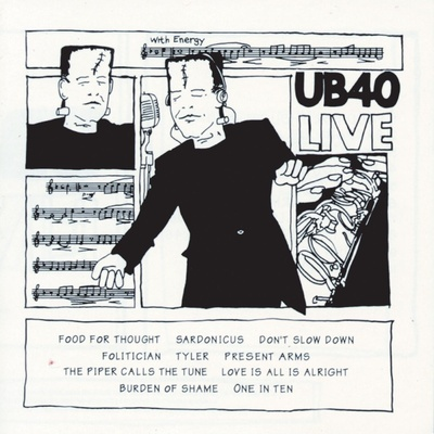 Ub40 Labour Of Love Ii Zip - chipssokol