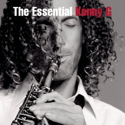 the essential kenny g 2006