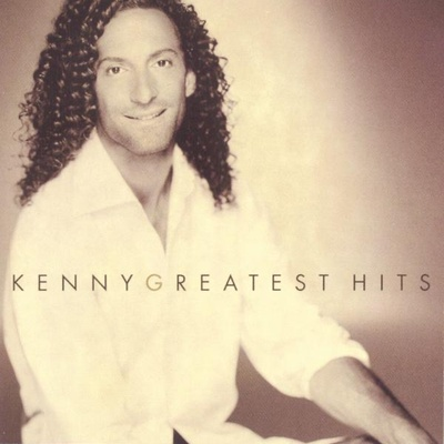 kenny g greatest hits 1997