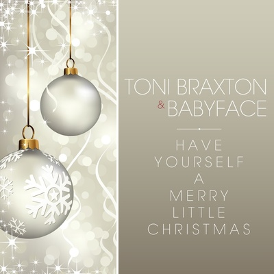 have yourself a merry little christmas single 2013