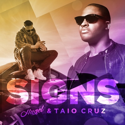 Taio Cruz, Departure full album zip