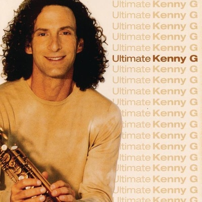 ultimate kenny g 2003