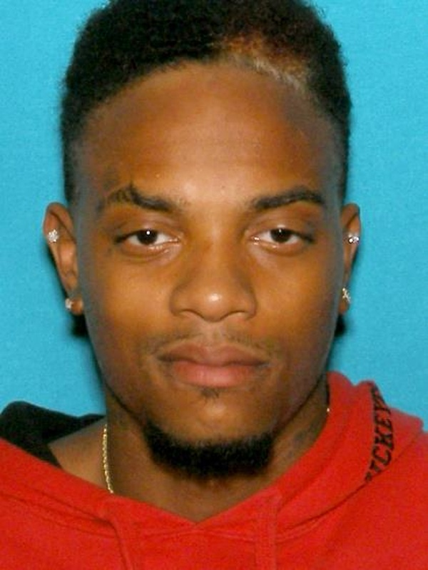 Police Say Investigation Shows Norton Responsible For Stabbing And Robberies News Wibq