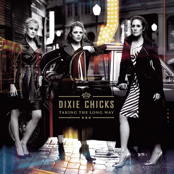the weavers and dixie chicks spreading their political views through music Through personality inter-views for the character council across america through their dixie music center.