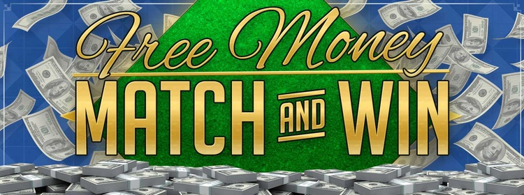 Free Money Match & Win | B97 5 | Your Life  Your Music