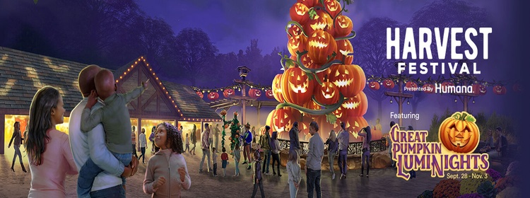 Dollywood - Harvest Festival | Mix 92 9 | Your Life, Your