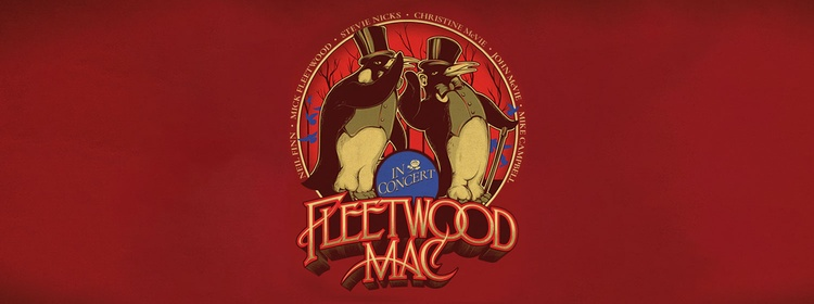 Win Tickets to Fleetwood Mac Oct 24th! | Q95 7 | The Most