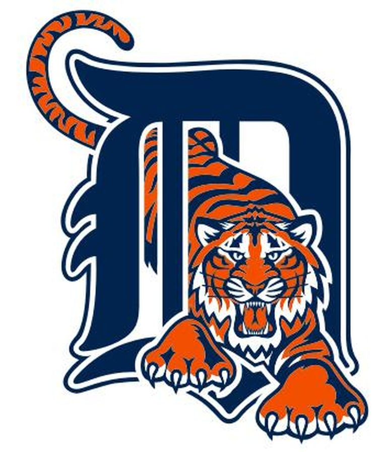 after wednesday snow out tigers at chicago today news wtvb rh wtvbam com detroit tigers logo history detroit tigers logo svg
