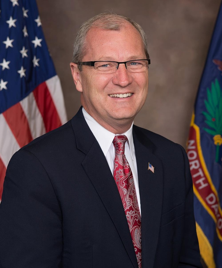 Top GOP Prospect Kevin Cramer Decides Against Senate Run In North Dakota