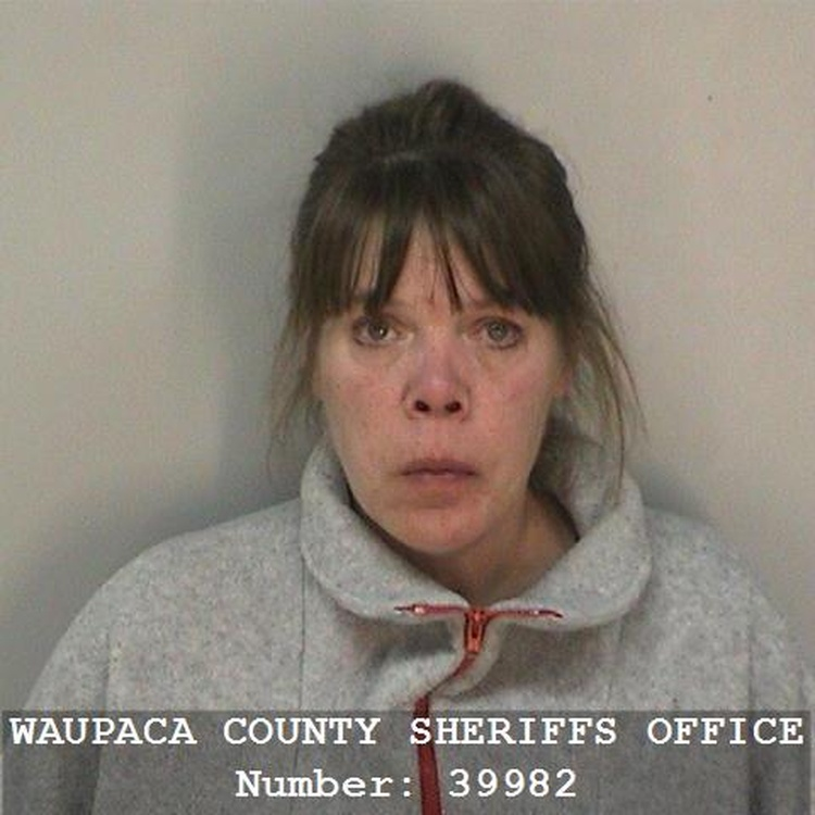 Haunted Places In Waupaca Wisconsin: 3 Arrested In Clintonville After 56 Pounds Of Marijuana
