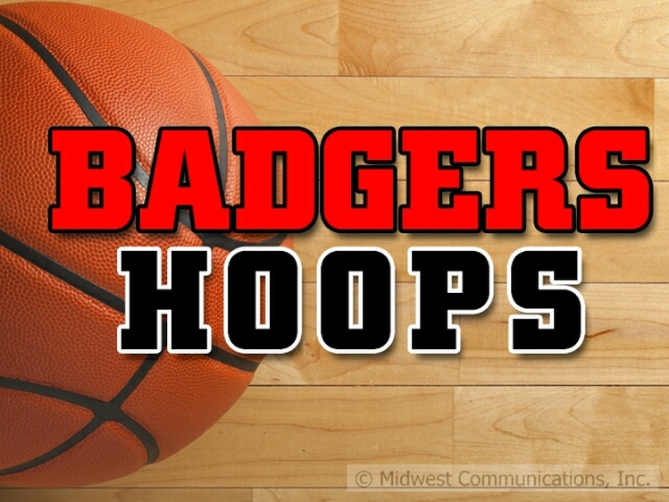 Badgers drop third straight with another late game defeat