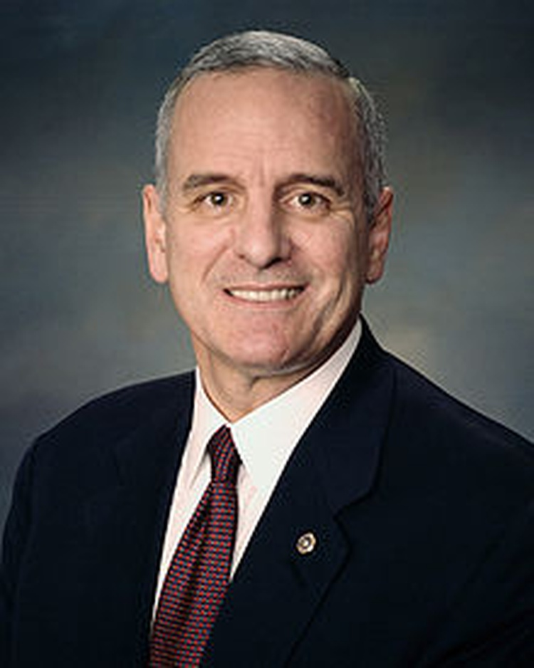Dayton announced $1.5 billion construction proposal