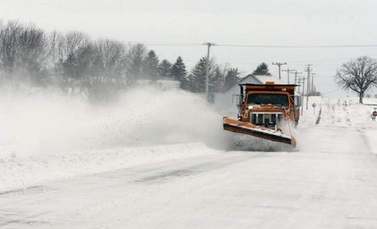 Snow Emergencies Declared Across Central Wisconsin