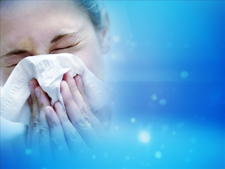 Visiting restrictions in effect at Trinity Homes due to flu virus