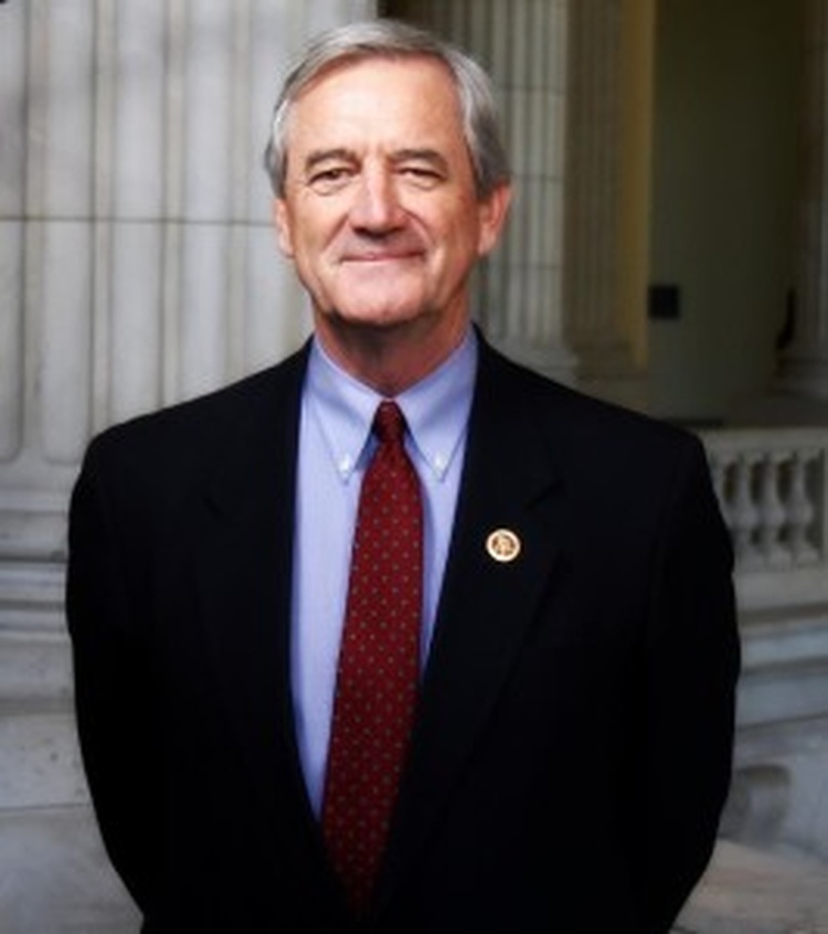 Congressman Rick Nolan won't run again