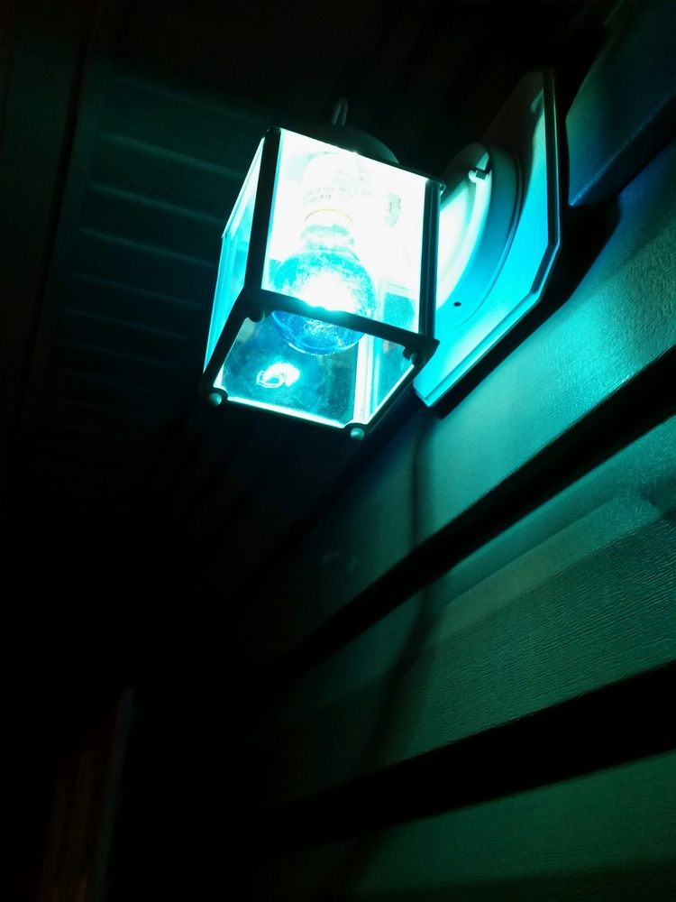 Moorhead To Have Blue Light Bulbs At Police Station On Friday News